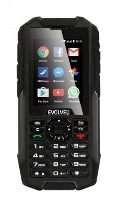 Smartphone EVOLVEO StrongPhone X4