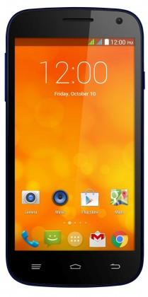 Smartphone Gigabyte GSmart AKTA A4