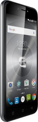 Smartphone GIGABYTE GSmart CLASSIC LTE, černý