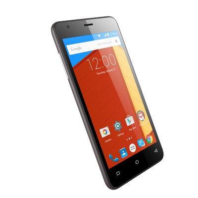 Smartphone GIGABYTE GSmart CLASSIC šedý