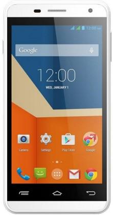 Smartphone Gigabyte GSmart ESSENCE bílý