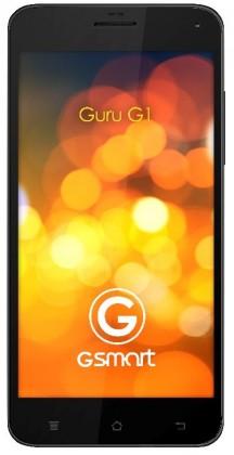 Smartphone Gigabyte GSmart GURU G1 ROZBALENO