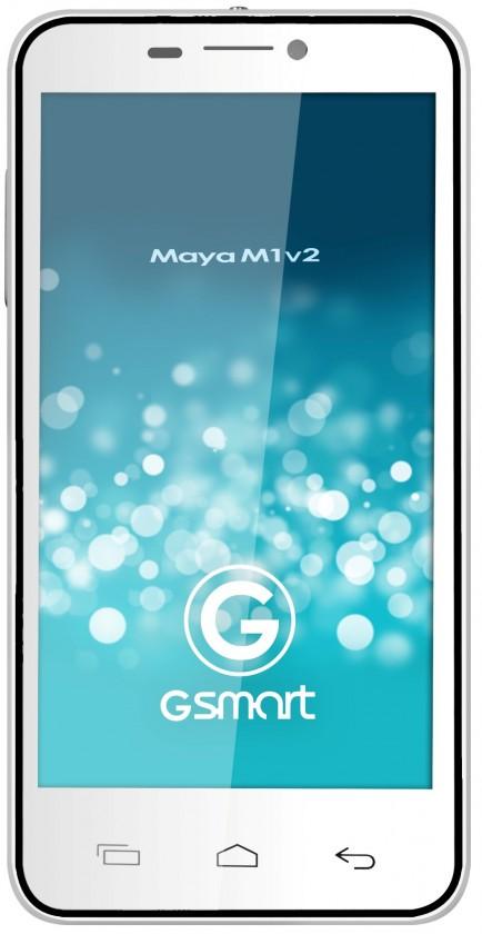 Smartphone Gigabyte GSmart MAYA M1v2