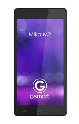 Smartphone Gigabyte GSmart MIKA M2 Black