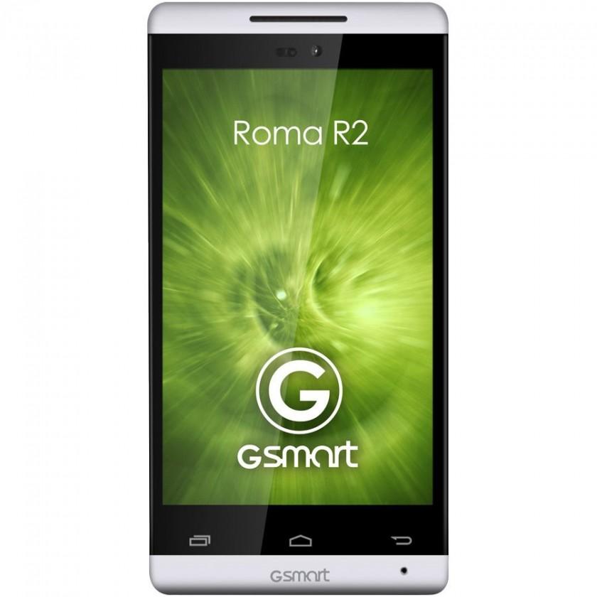 Smartphone Gigabyte GSmart ROMA R2 PLUS White