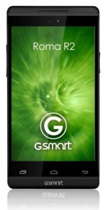 Smartphone Gigabyte GSmart ROMA R2 ROZBALENO