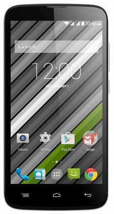 Smartphone Gigabyte GSmart Roma RX ROZBALENO