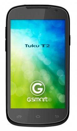 Smartphone Gigabyte GSmart TUKU T2