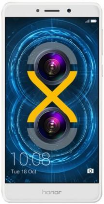 Smartphone Honor 6X, zlatá