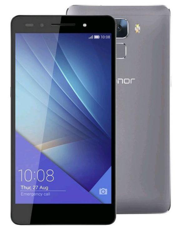 Smartphone Honor 7 Premium Grey