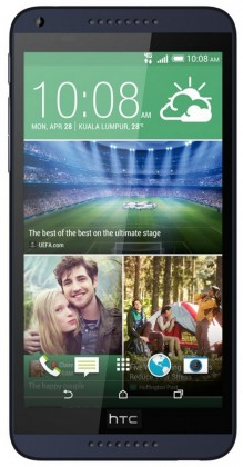 Smartphone HTC D610n Desire 610 (A3) Blue