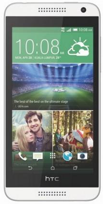Smartphone HTC D610n Desire 610 (A3) White