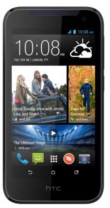 Smartphone HTC Desire 310 (V1), modrá