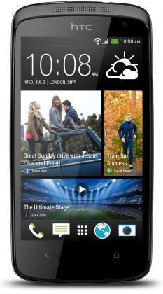 Smartphone HTC Desire 500 Dual
