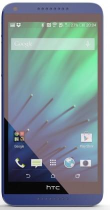 Smartphone HTC Desire 816G dual sim Matt Blue
