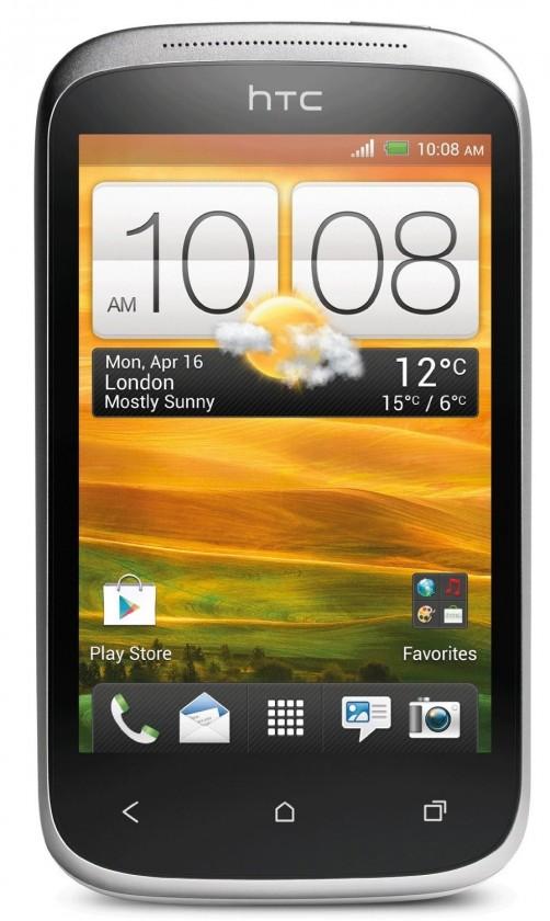Smartphone HTC Desire X White