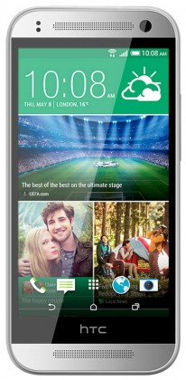 Smartphone HTC One mini 2, Silver