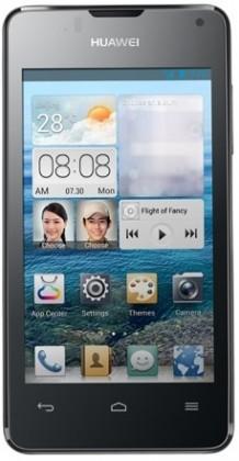 Smartphone HUAWEI Ascend Y300 Black
