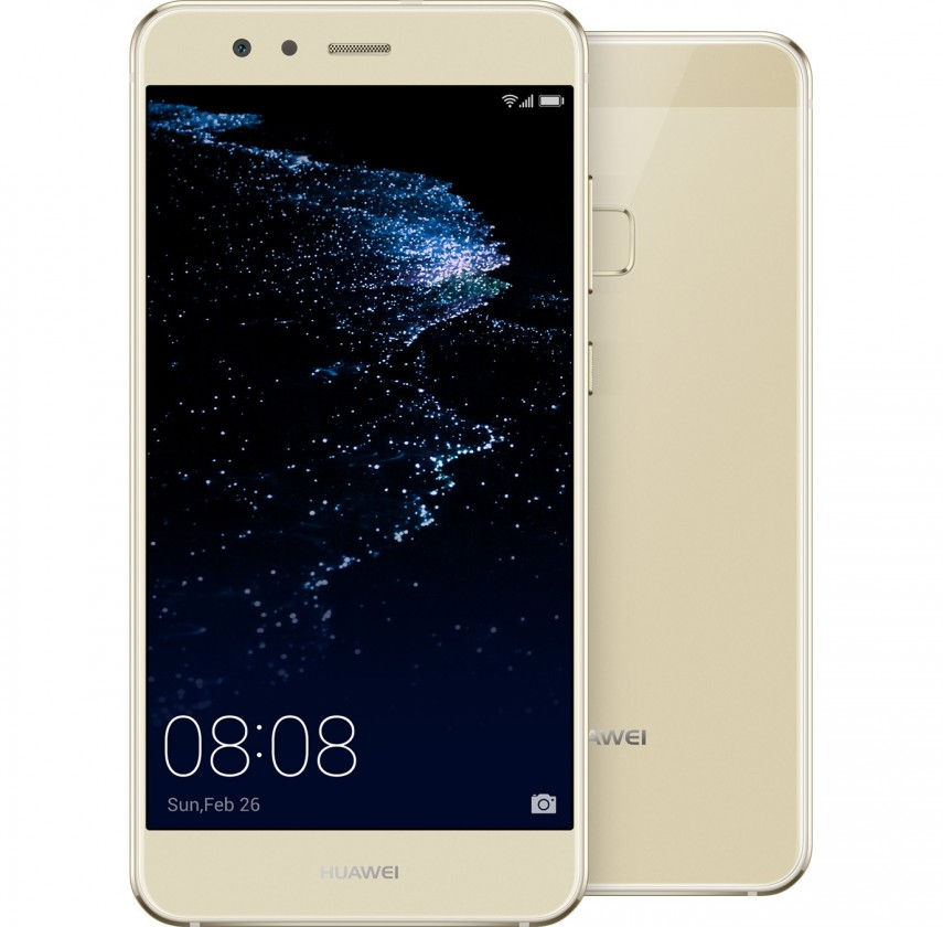 Smartphone Huawei P10 Lite DS Gold