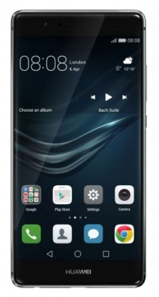 Smartphone HUAWEI P9 Titanium Grey Dual Sim