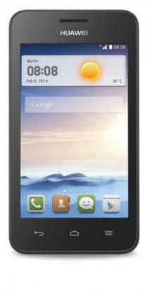 Smartphone HUAWEI Y330 Black