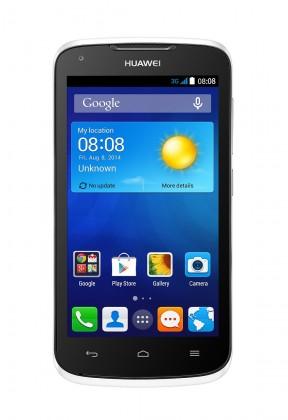 Smartphone HUAWEI Y540 Dual SIM White