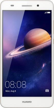 Smartphone Huawei Y6 II Dual SIM, bílá