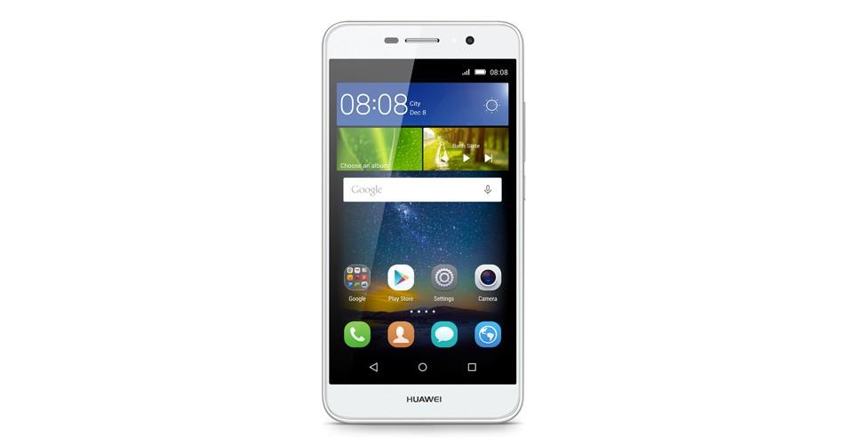 Smartphone HUAWEI Y6 PRO Dual Sim White POUŽITÉ, NEOPOTŘEBENÉ ZBOŽÍ