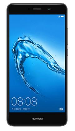 Smartphone HUAWEI Y7 Dual Sim Gray
