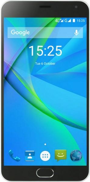Smartphone iGET Blackview Eta, bílá