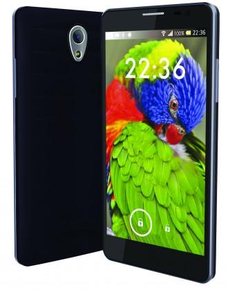 Smartphone IGET Blackview V3 Black