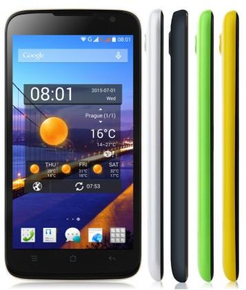 Smartphone IGET Blackview Zeta
