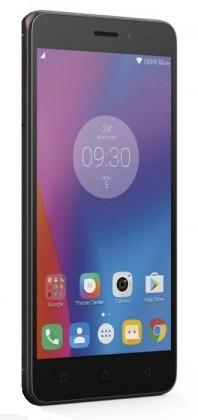 Smartphone Lenovo K6 Dual Note K53, šedá
