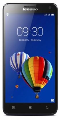 Smartphone Lenovo S580 Dual ROZBALENO