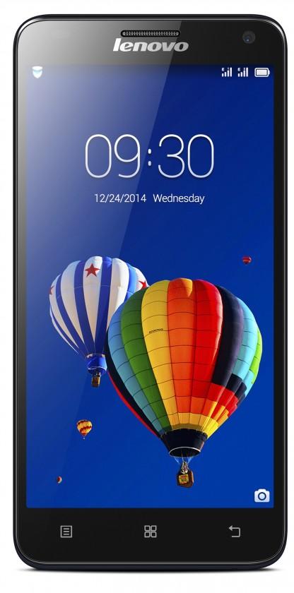 "Smartphone LENOVO S580 Quad-core1.2Ghz, 5""HD IPS,Dual-Sim,1GB,8GB ROZBALENO"