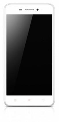Smartphone LENOVO S60 Bílá
