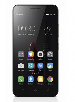 Smartphone Lenovo Vibe C černá