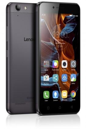 Smartphone Lenovo Vibe K5 Plus, šedá