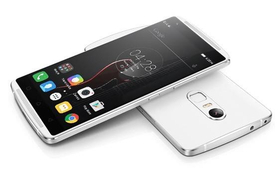 Smartphone Lenovo Vibe X3 White