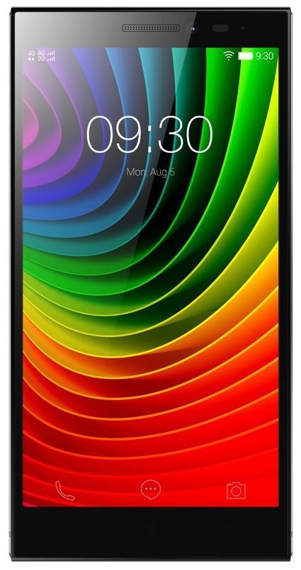 "Smartphone LENOVO Vibe Z2 Quad-core 1.2Ghz, 5.5"" HD IPS, Dual-Sim, 2GB, 32GB"