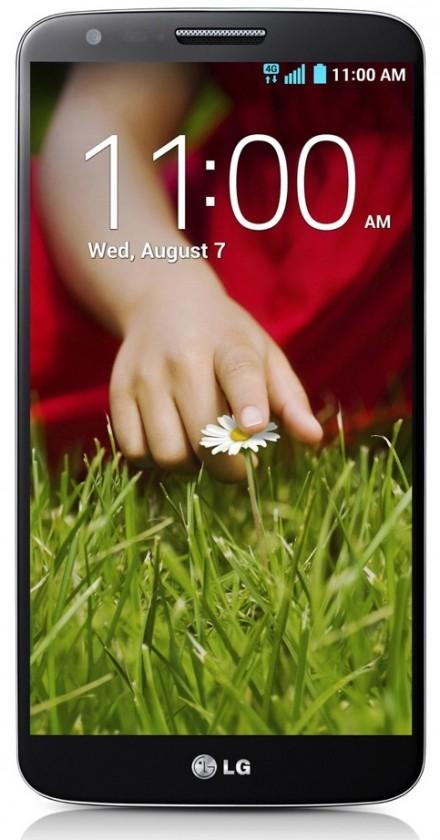 Smartphone LG G2 mini (D620R) Black