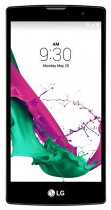 Smartphone LG G4c (H525n) White