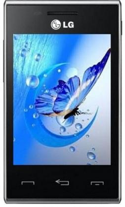 Smartphone LG T30 (T585) black