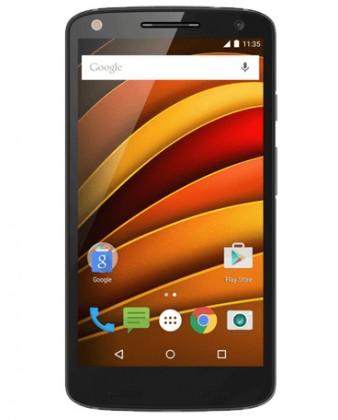 Smartphone Motorola Moto X Force 32GB black ROZBALENO