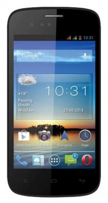 Smartphone myPhone FUN černý