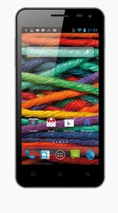 Smartphone myPhone NEXT-S ROZBALENO