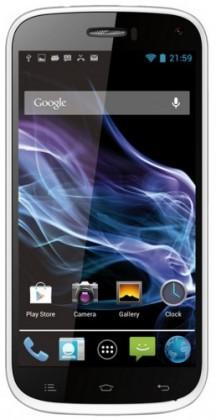 Smartphone myPhone S-LINE 16GB bílý ROZBALENO