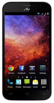 Smartphone Navon Mizu D501