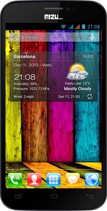 Smartphone Navon MIZU M500 ROZBALENO