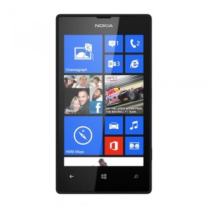 Smartphone Nokia Lumia 520 Black ROZBALENO